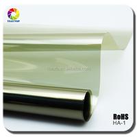 TSAUTOP high qualtity car window smart tint film heat insulating car glass film HA1