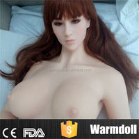 Tall Sex Doll Hot Selling Sex Toy Silicone Doll Pussy China Pussy Sex Doll