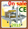 latest product automatic taping machine with CE