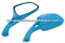 High quality mini motorcycle mirrors for YAMAHA