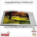 de fotos personalizados de impresión de libros