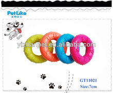 dollar store items cheaper rubber dog toy china wholesale pet supplier