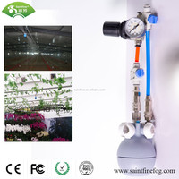 8 year Manufacturer supply Industrial ultrasonic cool mist humidifier with 150-200 Square meter Spraying Area