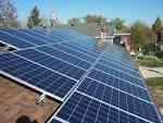 100kW Wind power system Horizontal axis farming use solar wind hybrid system