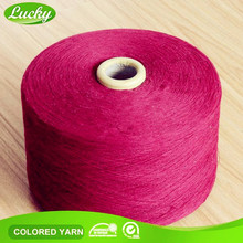 Yarn spinning mill top quality cotton yarn regenerated yarn nm 5s-12s