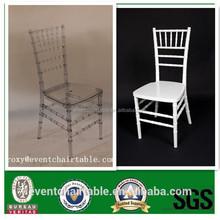 wholesale hotel plastic chiavari chair