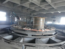 FeSi smelting furnace, FeSi smelter, FeSi melter