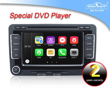 "Maisun Wince/Android 6.2"" dashboard car dvd gps navigation system for Volkswagen"