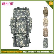 China fabricación impermeable mochilas mochilas militares venta