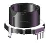 Dongguan LJV hollow shaft rotary encoder with cabon film