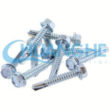 Dongguan fastener manufacturers offer a variety of high-quality low-cost concrete all kinds of screws