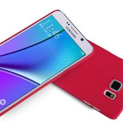 Nillkin Hard Matte Shell PC Back Skin Case + LCD Guard For Samsung Galaxy Note 5