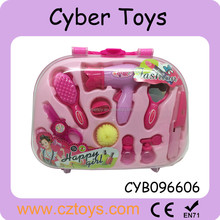 2015 hot sale hairdresser accessories with hair dryer toy for kids for sale