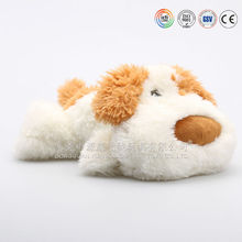 Yuankang China quality supplier Long hairs Dog sleeping comfortably with OEM made