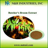 herbal extract Bacopa Monnieri Extract 20%~50% HPLC Bacopaside