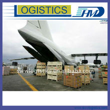 Air shipment logistics from Guangzhou/shenzhen to Balboa/colon free zone