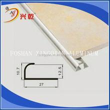Tile Trim Plastic White