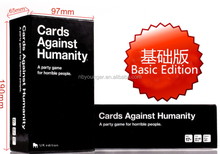 Card Against Humanity And All Expantions1-6 And All Specials Expantions