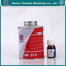 EP conveyor belt rubber repair compound