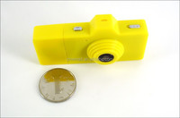 imaging camera gift Promotional mini digital camera U-Disk camera Red/yellow/white/green in stock wholesale price DC-G15