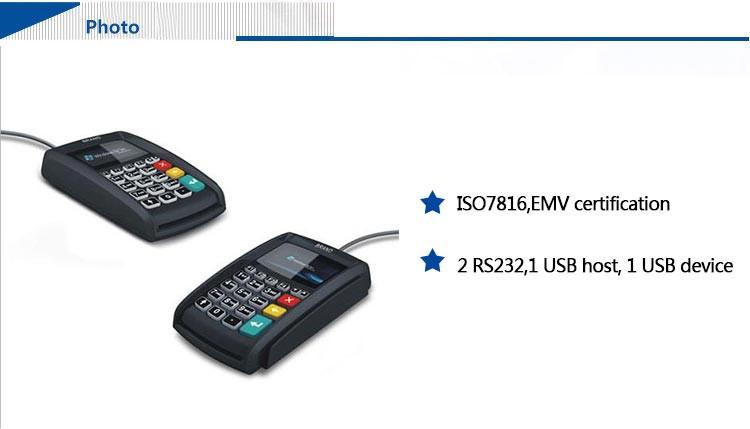 HF-M300 Оплаты Розничных POS Терминал Мини POS с Принтером