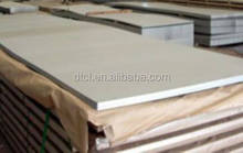 309 stainless steel plate thickness of 40 mm shandong Oriental dragon trading co., LTDco., LTD
