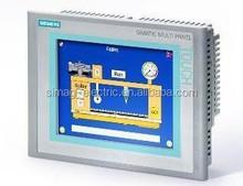 SIEMENS touch screen 6AV3688-3ED13-0AX0 PLC CONTROLLER