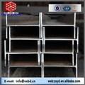 Astm aisi warmgewalzten hochfesten h strahl Stahl/h-Form stahl/h stabstahl größe