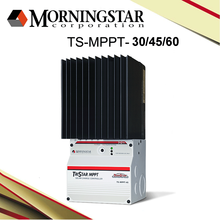 morningstar solar controller of solar energy products TS MPPT-30/45/60 with superior quality