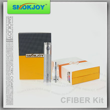 Smokjoy CFiber 100W Facetank kit!!!big vapor top quality e cigarette alibaba in spanish
