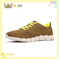 New Style European Rubber Sole Running Shoes