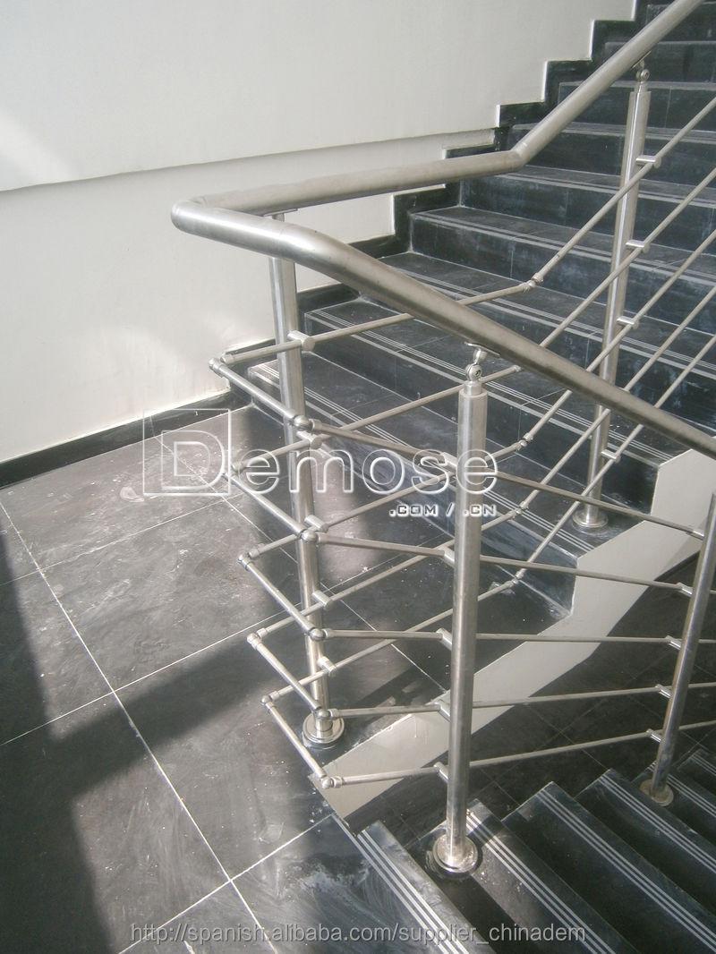 Barandas para escaleras modernas interesting barandillas - Barandas para escaleras interiores ...