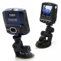 car camera support motion detection automotive sensor