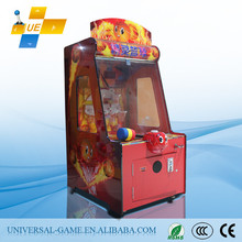 2015 Elf Basketball Redemption Game Type Entertainment Amusement Casino Game in Guangzhou