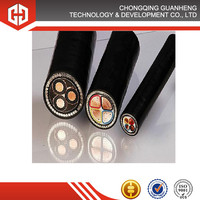 Myanmar Shipyard EPR insulation 150/250V Marine Electrial Control Cable for sale