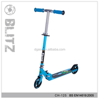 Adjustable and Folding Kick Scooter CH-125