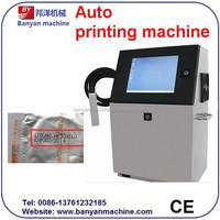 YB-28K Hotsale pp woven bag printing machine/ ink jet printer