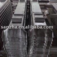 Steel Sleepers (BS-500, UIC865)