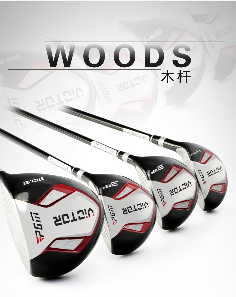 Golf club driver wood