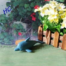 Vinyl Dophin Miniature, Vinyl Animal Handicraft, Vinyl Animal Product