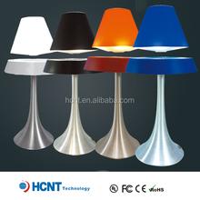 European style LED Light Magnetic Floating Lamp