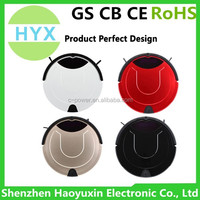 OEM Vacuum Cleaner Robot Water With Low Working Noise,Intelligent Clean Robot