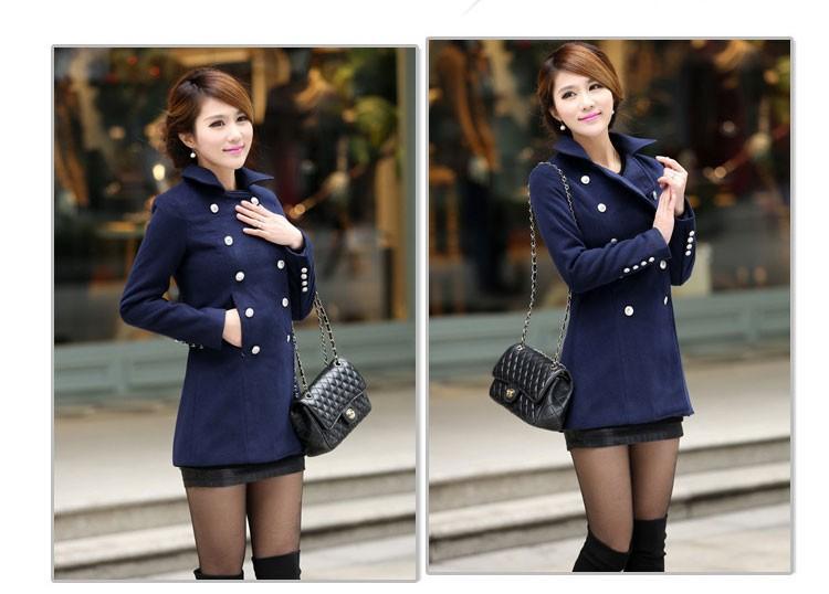 Женская куртка casacos femininos jaqueta 5254