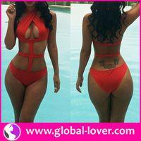 Unique And Fashional Sexy Asian Women In Bikini Swimwear
