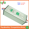 constant current 600ma 14*2w waterproof IP67 led power driver for outdoor solar light