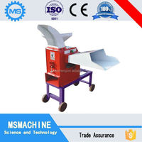 High Efficiency grass harvesting machine With Low Price