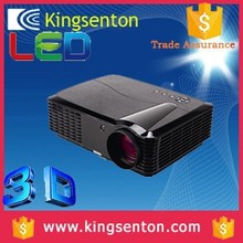lcd projector for school education 2800 Lumens HD HDMI 1080P LCD Video projector with trade assurance