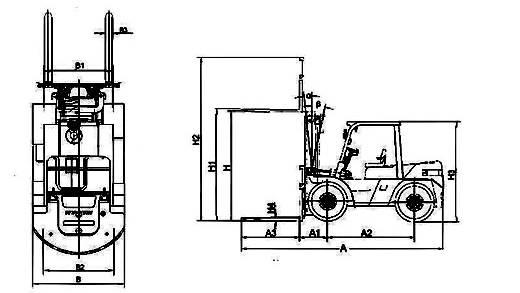 toyota pallet jack parts diagram  toyota  auto wiring diagram