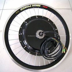bldc electric hub motor for bicycle wheel motor 12V 1000w