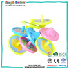 2016 European Newly top spin toy for children 2-6 years old
